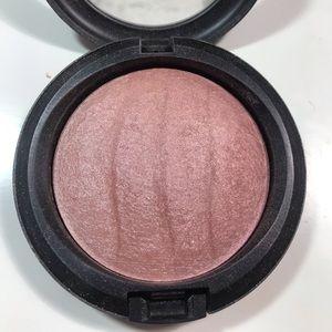 Mac Mineralize Skinfinish Blonde